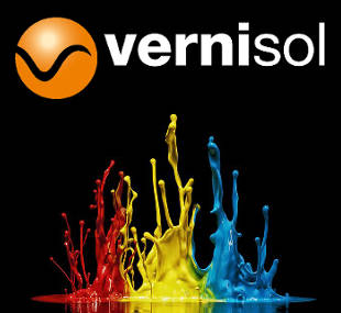 banner vernisol con vernici colorate